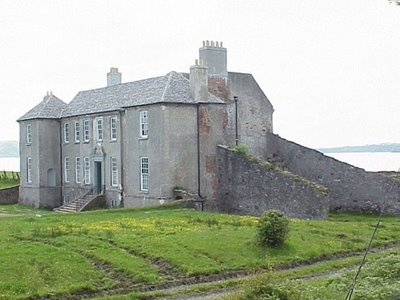 buncrana_castle_Co, Donegal