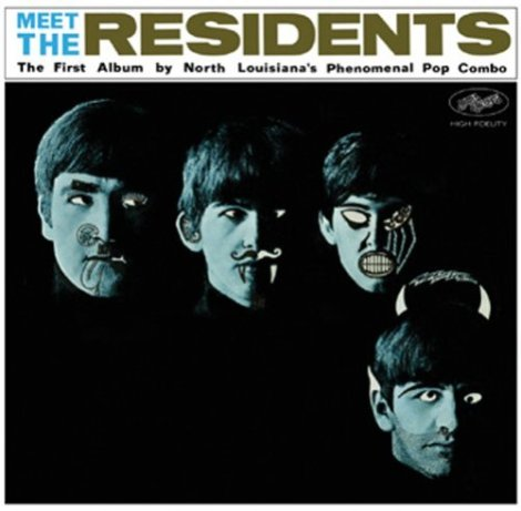 album-the-residents-meet-the-residents