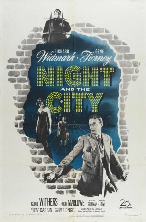Nightandthecity