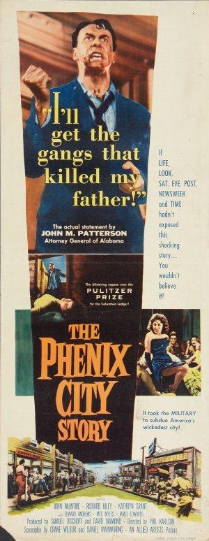 Phenix city story