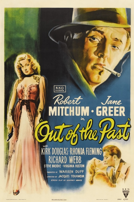 Poster - Out of the Past (1947)_01