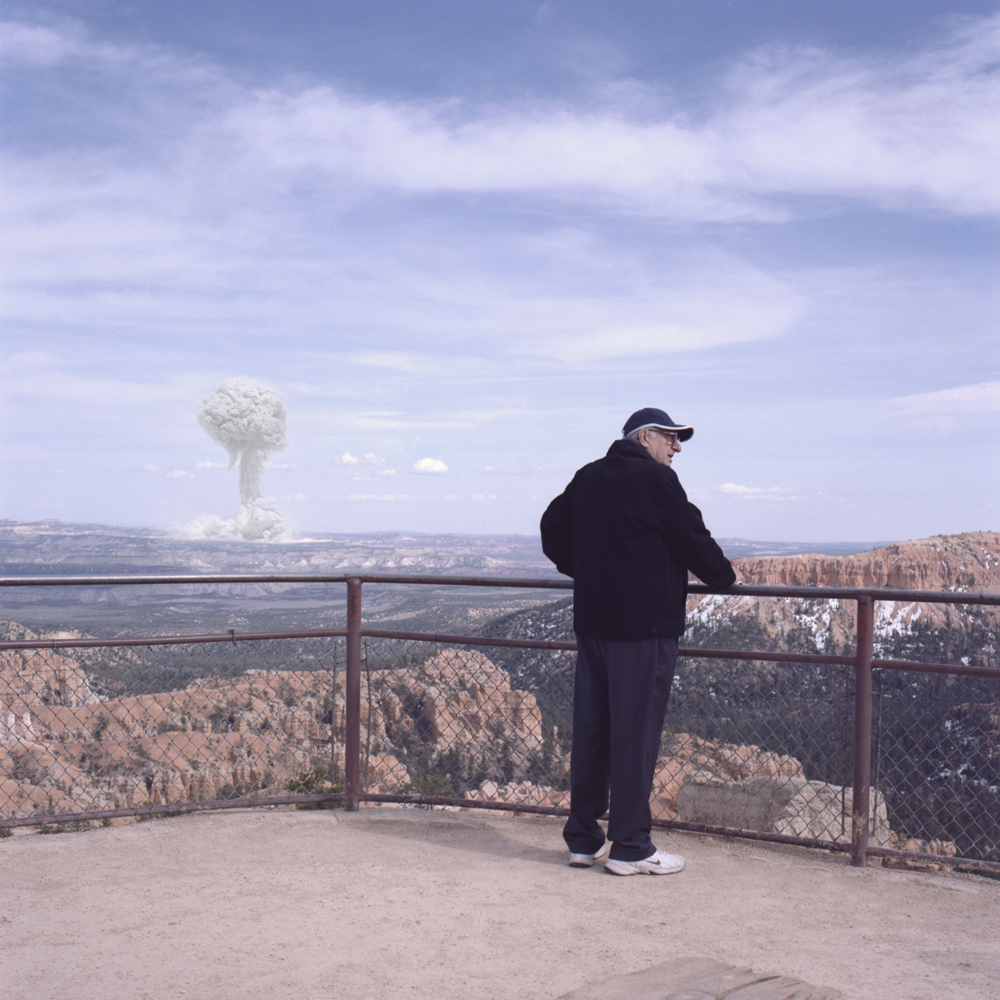 Atomic Overlook