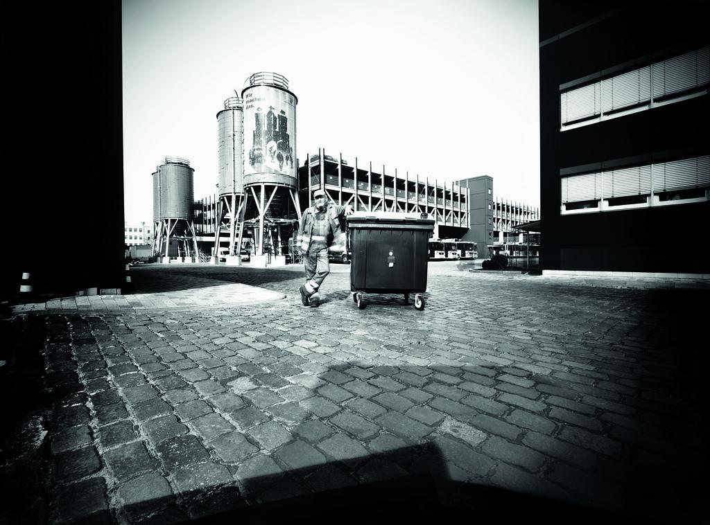 trashcam project 4