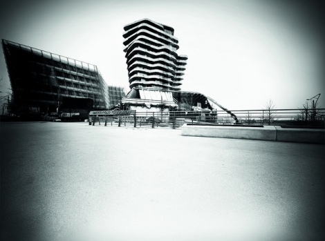 trashcam project, Hamburg, Germany