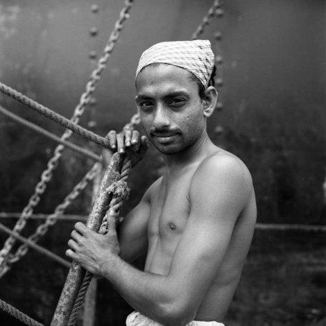 1959, Cochin, India