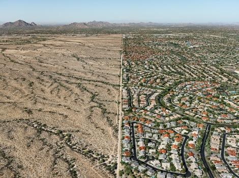 Navajo Reservation  Suburb Phoenix Az