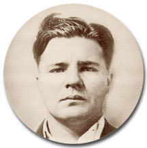 Photograph of Pretty Boy Floyd